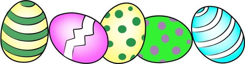 Ostern hat für die Mehrheit keine religiöse Bedeutung