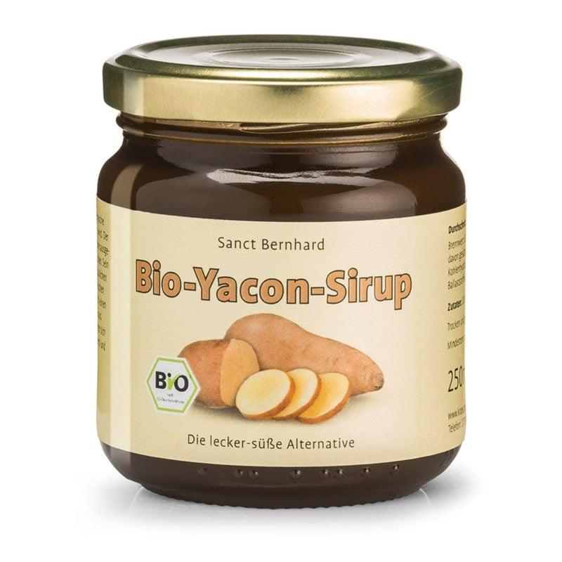 Yacon Sirup kaufen dm