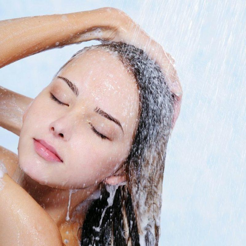 Leinöl gesund Haarspülung daraus herstellen