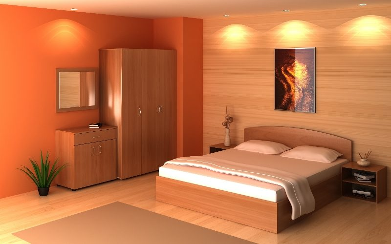Wohnen nach Feng Shui - Das Schlafzimmer einrichten