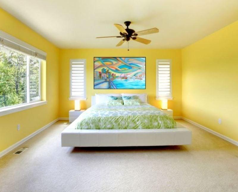 Besser schlafen: Feng Shui im Schlafzimmer