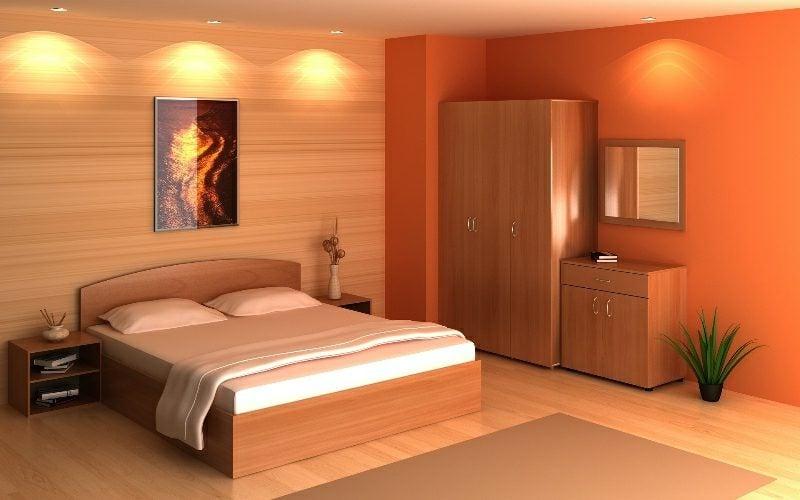 Schlafzimmer einrichten nach Feng-Shui: Die wichtigsten Regeln
