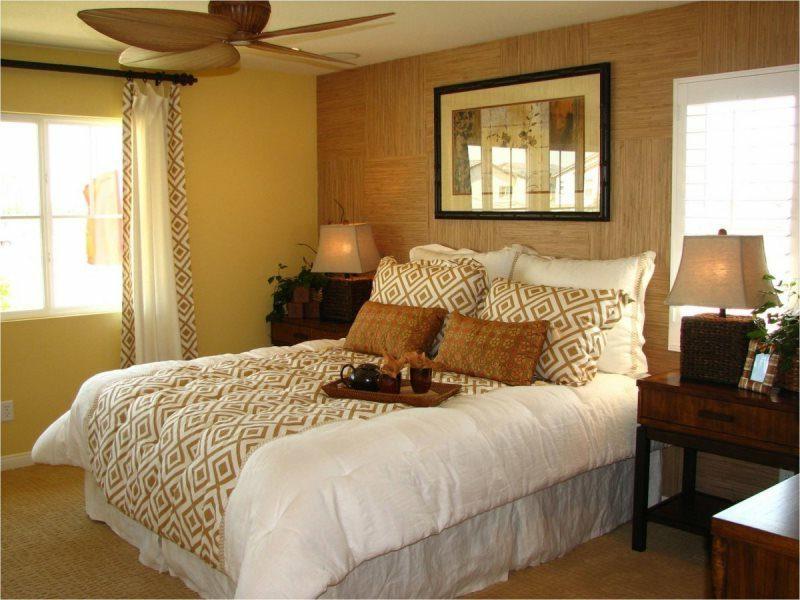 Feng-Shui: Liebeszone im Schlafzimmer