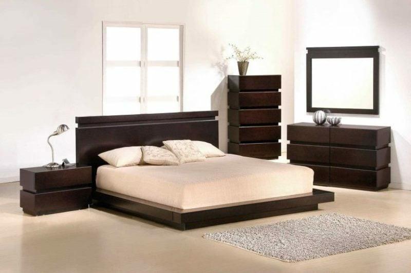 Schlafen, schlummern und träumen nach Feng-Shui