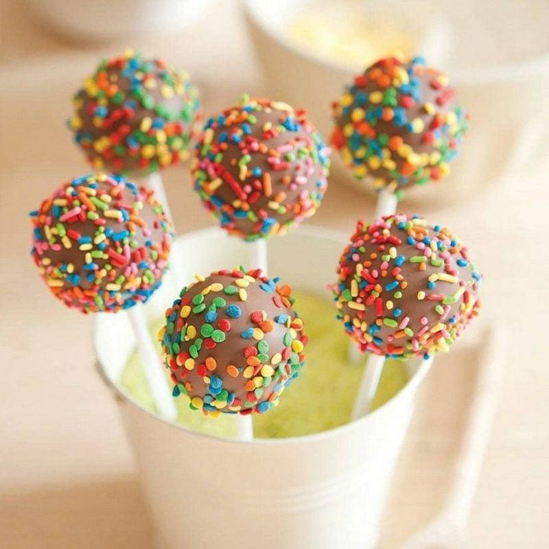 Kindergeburtstag Essen Süssigkeiten
