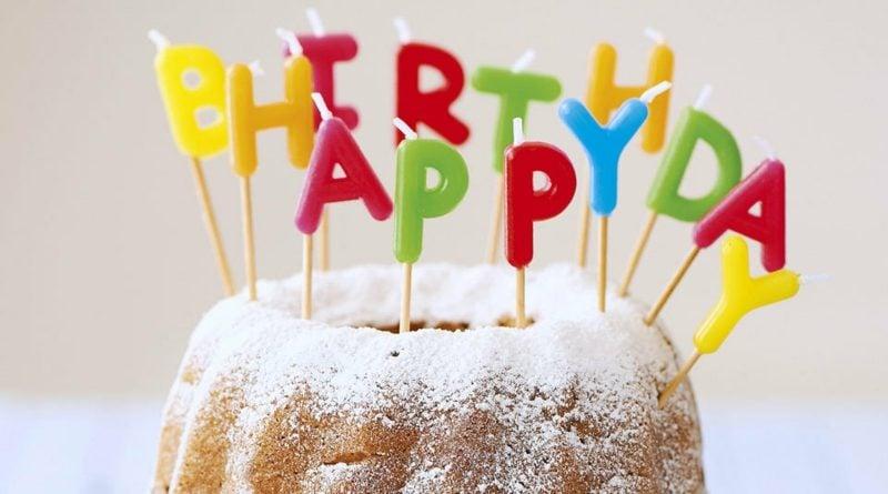 Geburtstagsglückwünsche und Zitate