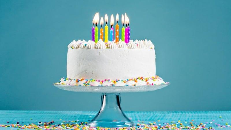 Zitate zum Geburtstag Ideen und Inspirationen
