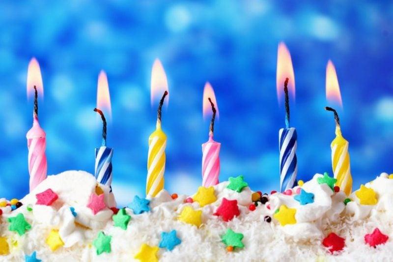 Sprüche fürs Leben kreative Ideen Geburtstag
