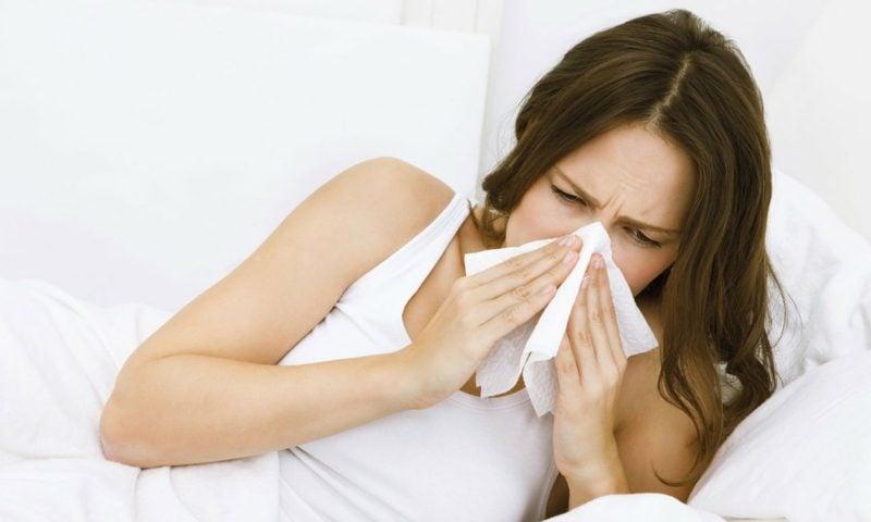 Gute Besserung wünschen Grippe