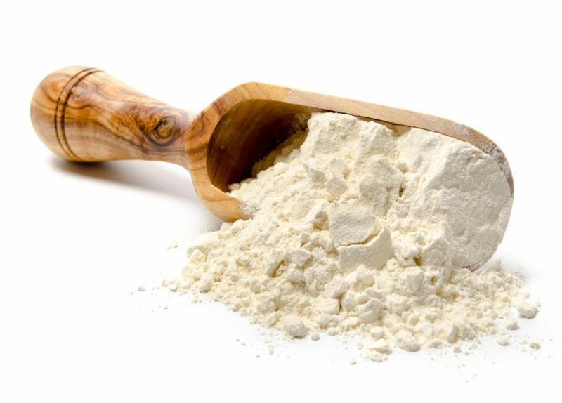 Inulin Pulver dm gesunder Zuckerersatz