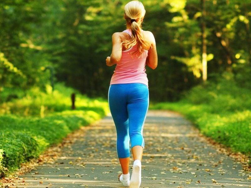 Kalorienverbrauch Laufen