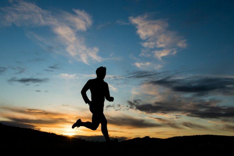 Kalorinverbrauch beim Laufen