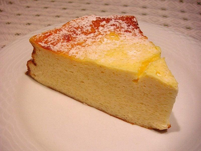 glutenfreier Kuchen Käsekuchen ohne Boden Thermomix