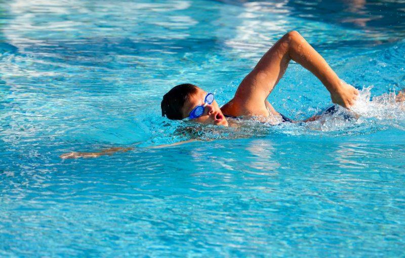 Schwimmen kalorienverbrauch
