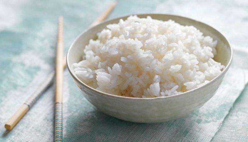 Reisgerichte Sushi-Reis selber zubereiten