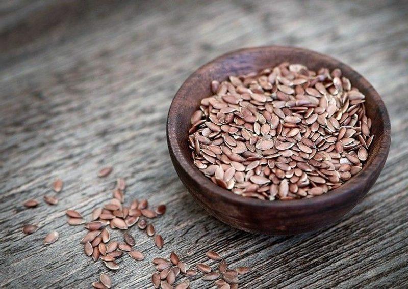 Chia Samen Dosierung Vergleich Leinsamen
