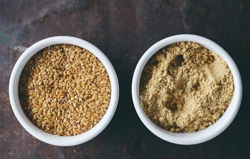 online Apotheke Vergleich Leinsamen und Chia
