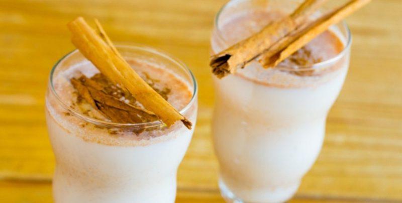 Rezepte mit Reis Milchreis mit Zimtstangen