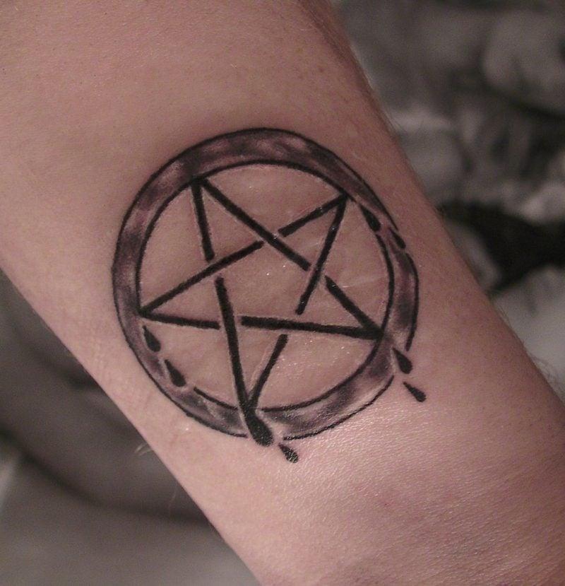 Pentagramm - Bedeutung, Herkunft und was ist Pentagram genau?