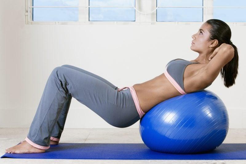 Trainingsplan für Anfänger Pilates