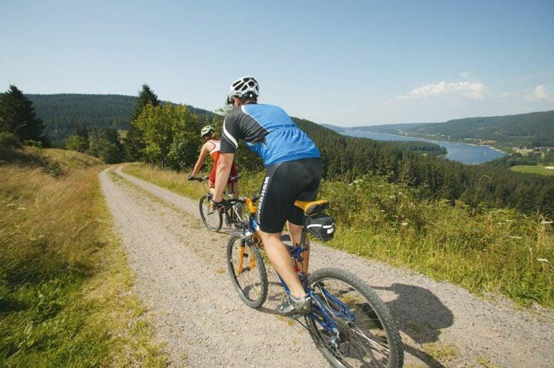 Kalorienverbrauch Fahrradfahren Abnehmen