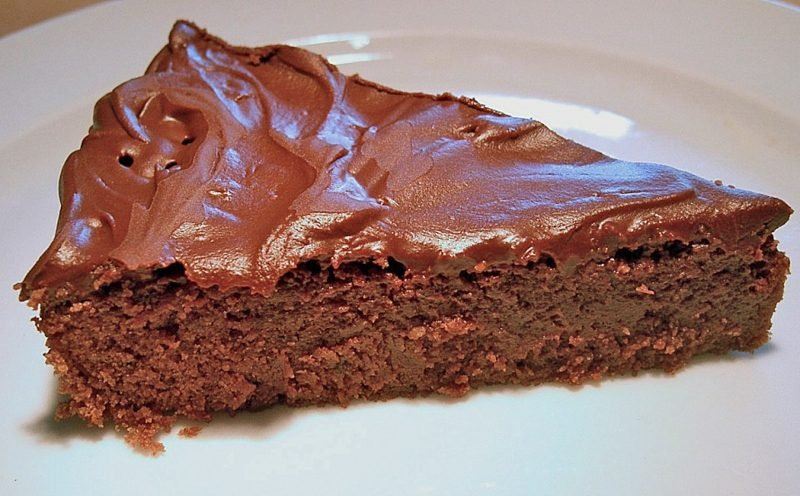 Thermomix Schokoladenkuchen backen ohne Gluten