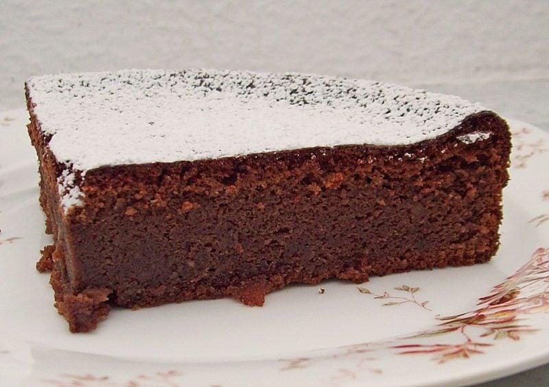 glutenfreier Kuchen Thermomix Schokoladenkuchen
