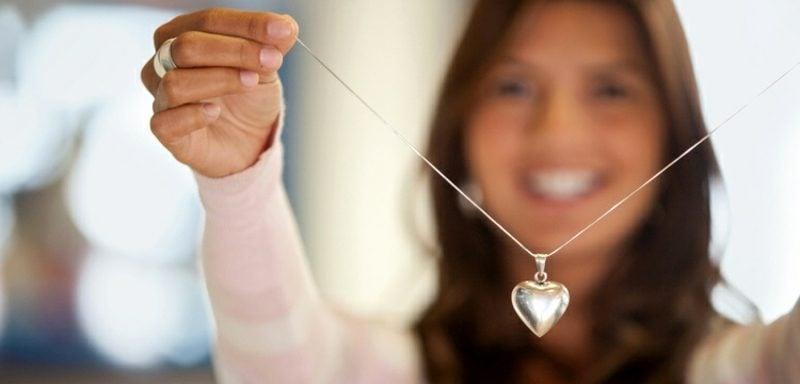 Silberkette reinigen hilfreiche Tipps