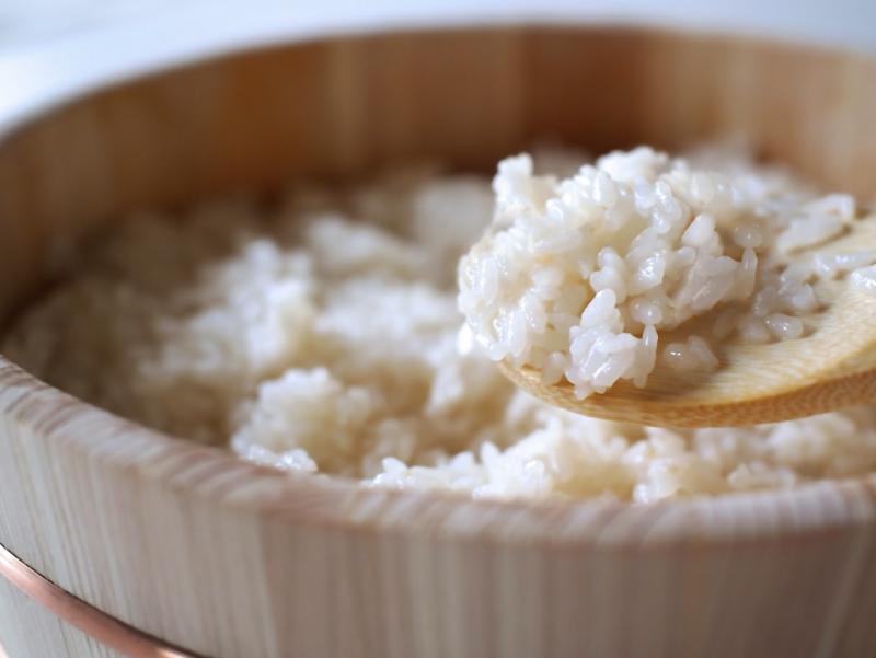 schnelle Reisgerichte Sushi-Reis selber zubereiten
