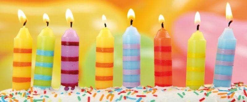 Geburtstagswünsche Kind