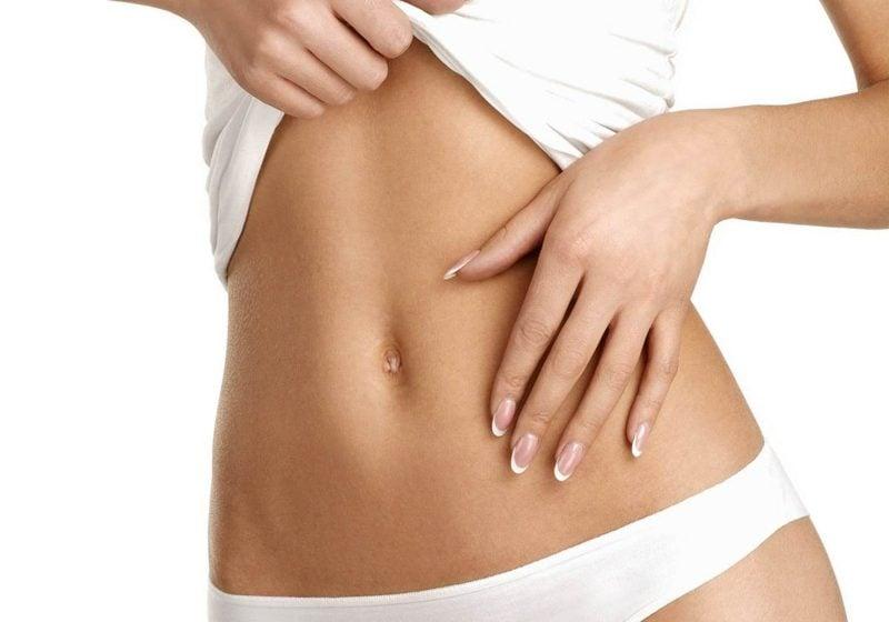 Abnehmen am Bauch schnell und dauerhaft Tipps