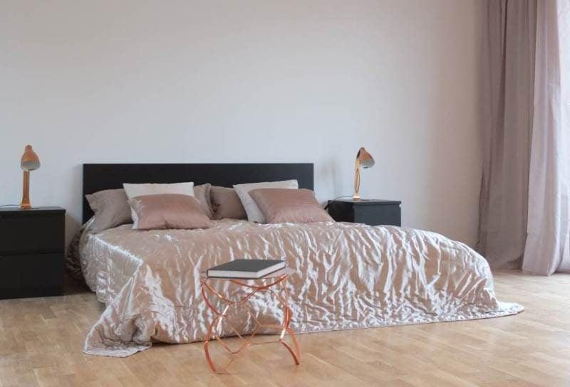 feng shui schlafzimmer dachschräge