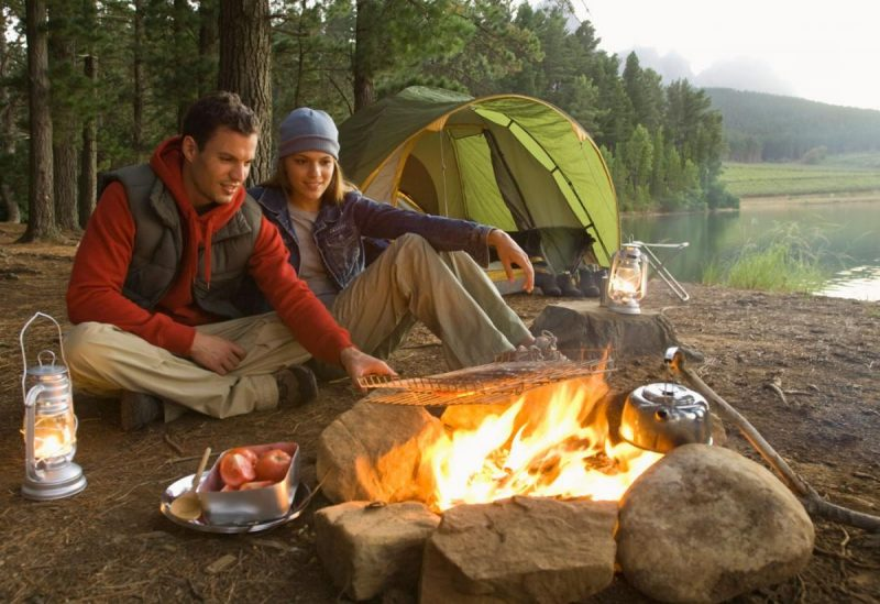 Campingzubehör - Tipps zum perfekten Camping Erlebnis