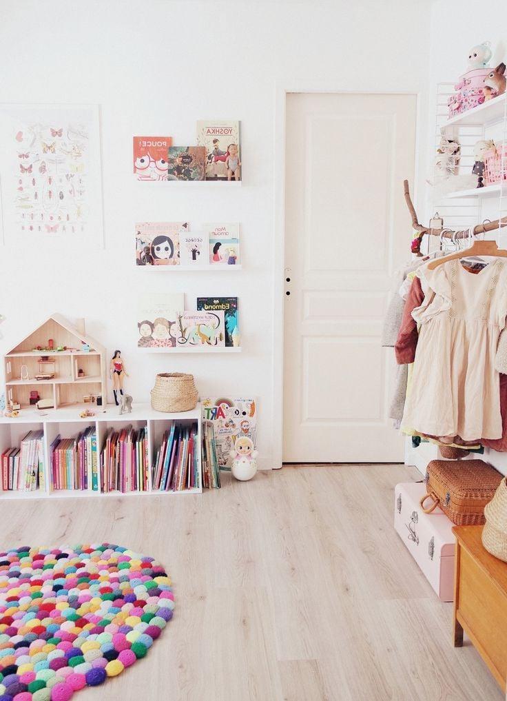 kinderzimmer ideen dekoration kinderzimmer einrichten accessoires