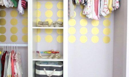 Ikea Hacks: Pimp Ikea Garderobe Ideen