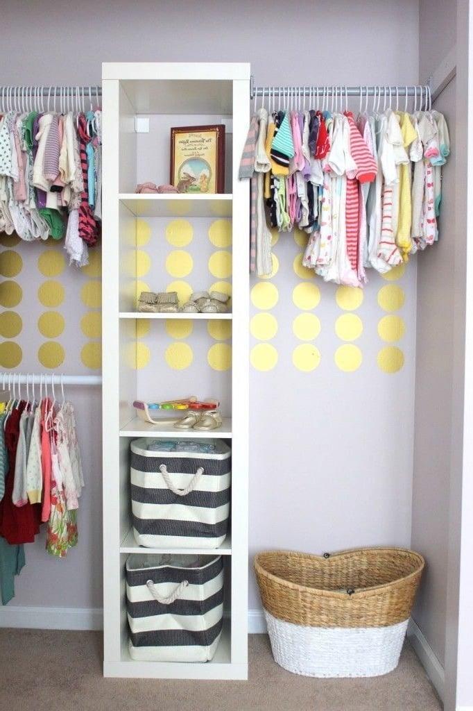 26 Ikea Hacks Fur Ihre Ikea Garderobe Diy Mobel Zenideen