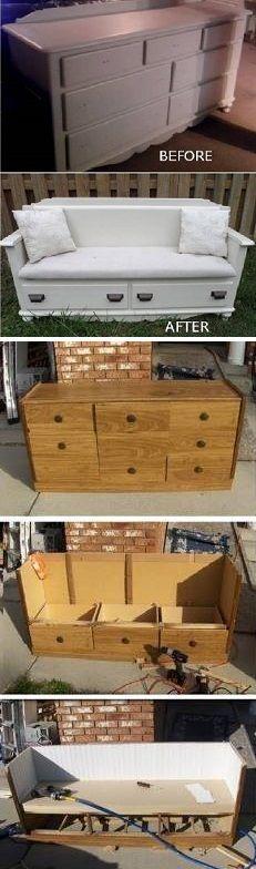 51 do it yourself m bel hacks zum nachmachen diy m bel. Black Bedroom Furniture Sets. Home Design Ideas