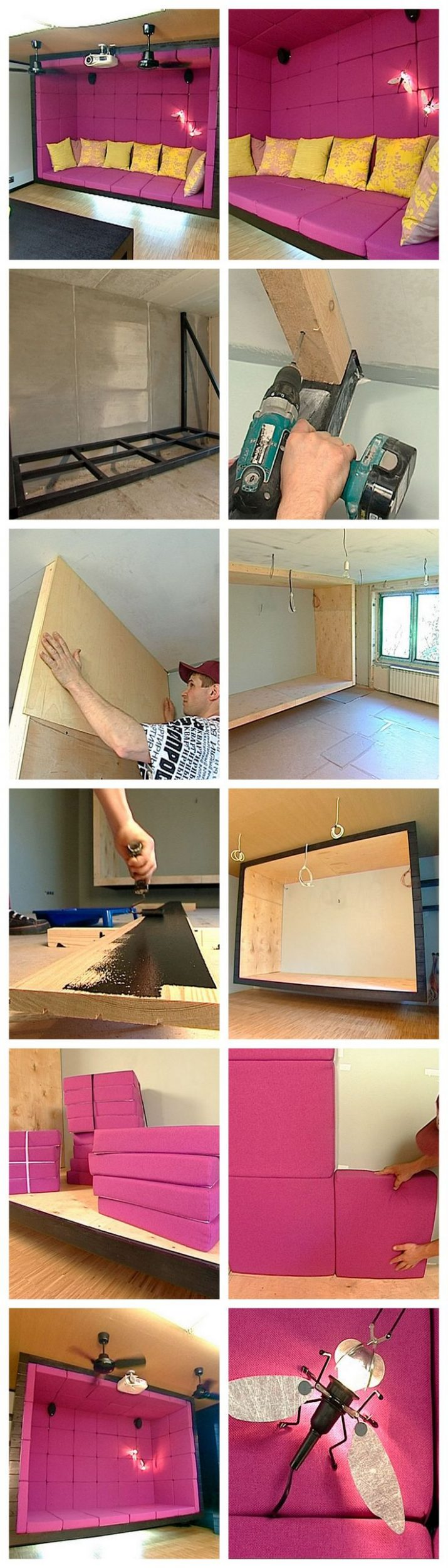 Do it yourself Hack: DIY Möbel selber bauen