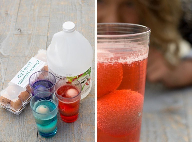 Experimente Grundschule Chemie Experimente