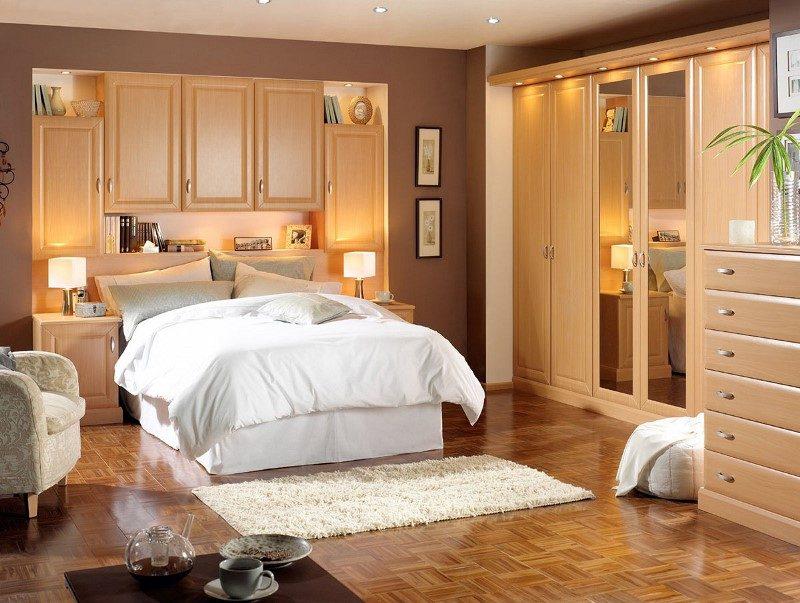 Feng Shui: Do's und Don'ts fürs Schlafzimmer