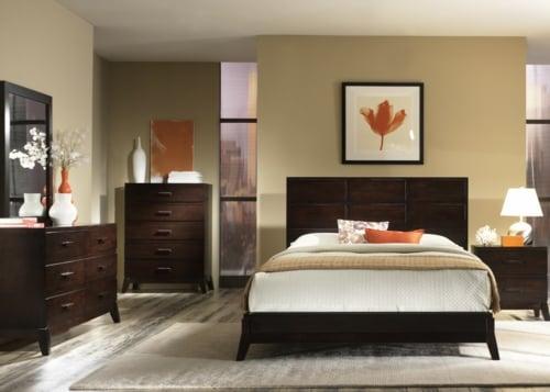 Feng Shui Im Schlafzimmer - Schlafzimmer - Zenideen Schlafzimmer Farben Nach Feng Shui