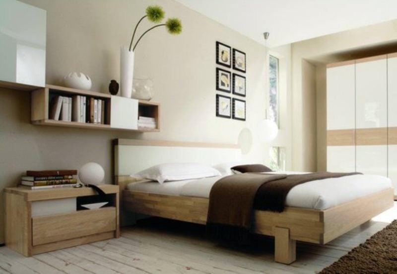 Feng Shui im Schlafzimmer - Schlafzimmer - ZENIDEEN