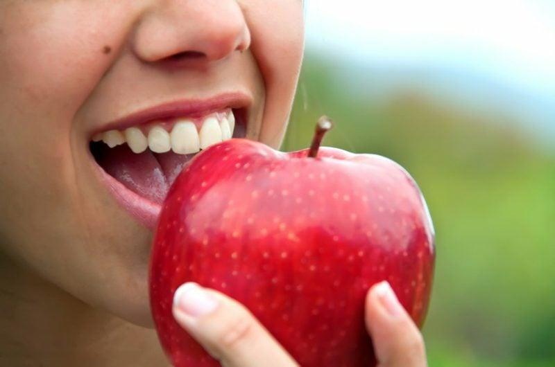 schnell abnehmen mehr Fiber essen