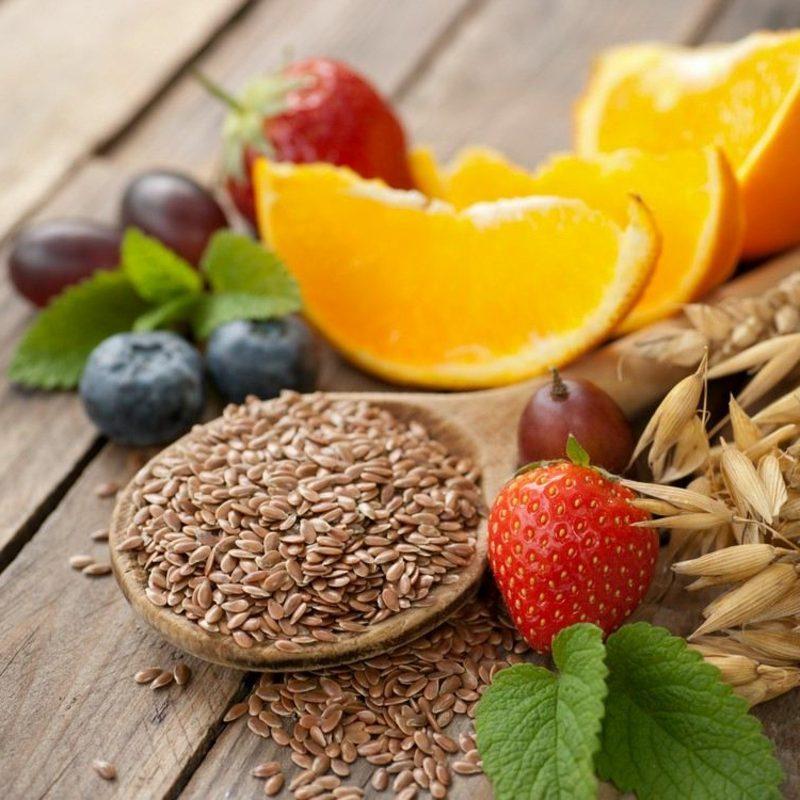 Leinsamen Wirkung schnell und gesund abnehmen