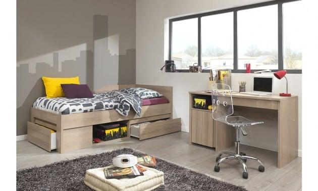 kinderzimmer ideen grau farbgestaltung jugendzimmer einrichten