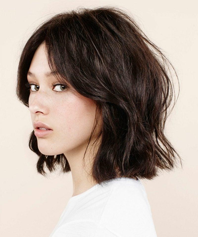 stufige frisuren für kurze haare