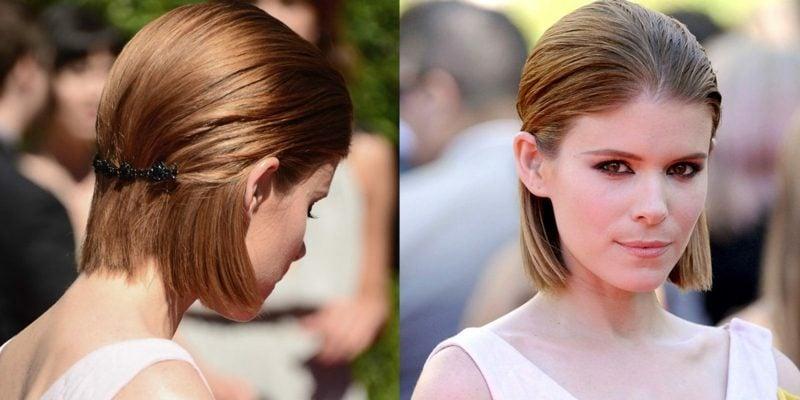 Frisuren für Frauen mit kurzen Haaren
