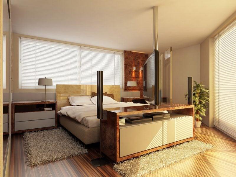 wandgestaltung schlafzimmer ideen wohnideen helle wandfarben
