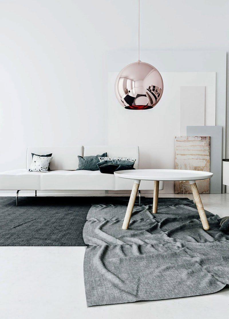 wandgestaltung schlafzimmer ideen grau weiß wandfarben