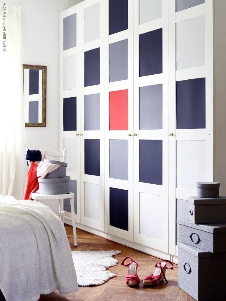 Wunderbar Garderoben Ideen Sammlung Von Pimp Ikea Garderobe Design